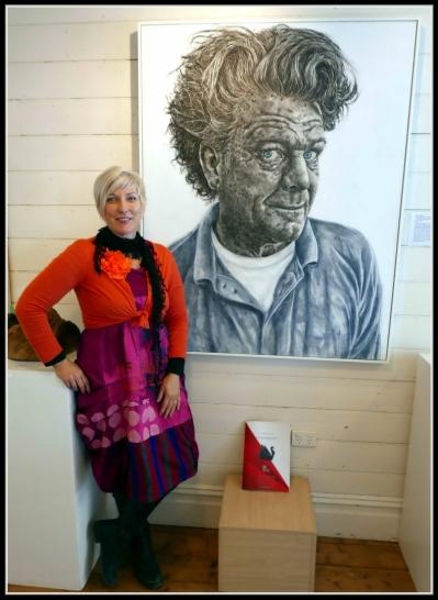 commended rose wilson artist