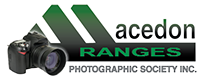 Macedon Ranges Photographic Society
