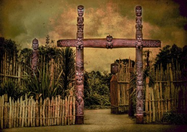 iconicnz0002,enter the maori world