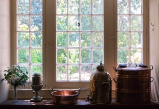 kitchen window - highly commended