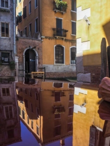 open007, venice refection