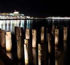 pillars port melbourne._