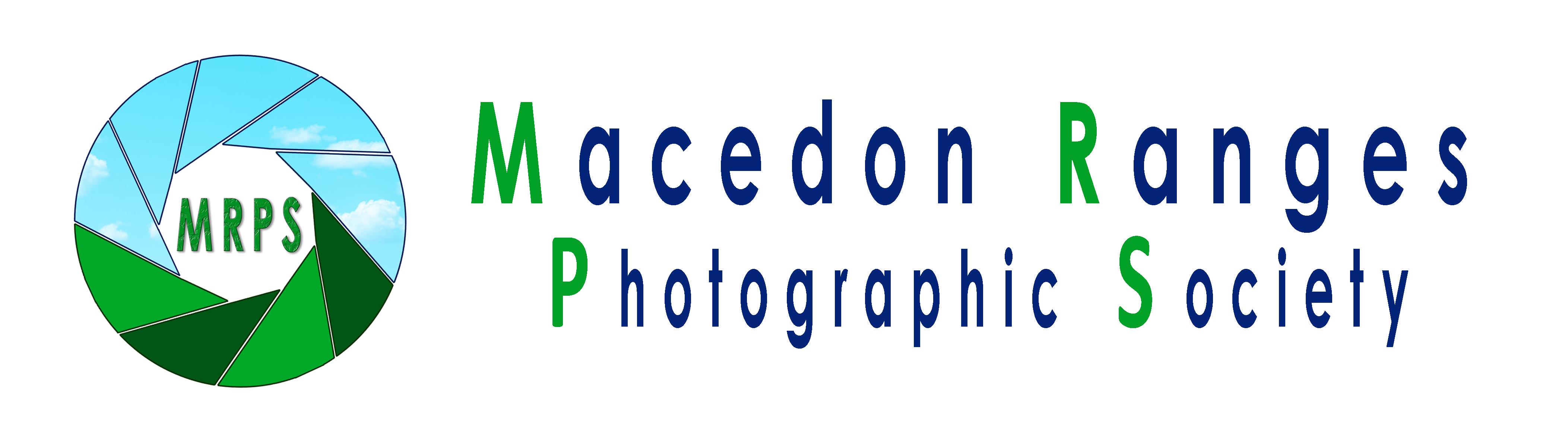 Macedon Ranges Photographic Society